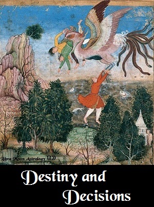 Destiny and Decisions Astrology Report