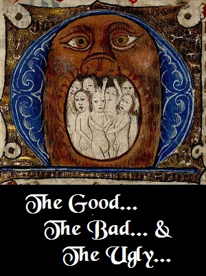 The Good the Bad and the Ugly Astrology Report